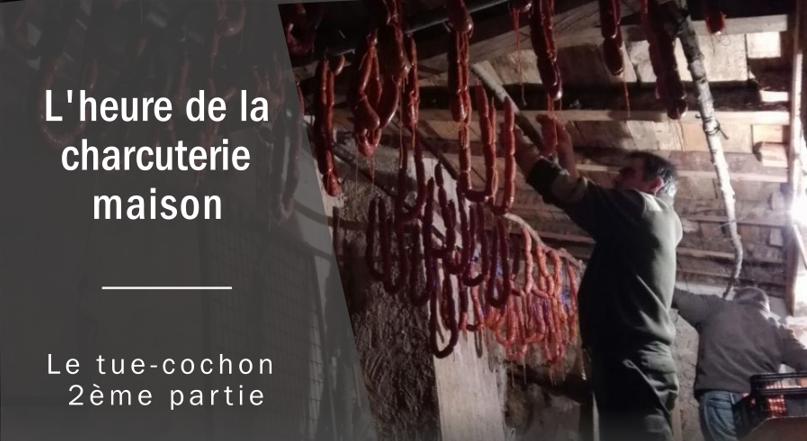 Chorizo Bellota : l'heure de la charcuterie ibérique